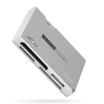 Картридер / Card Reader - C401 - All in One - Silver