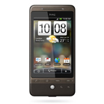 Коммуникатор HTC A6262 Hero black
