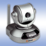 Веб-камера D-Link DCS-5220 Securicam Network