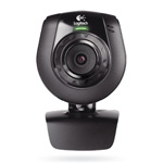 Веб-камера Logitech QuickCam 3000 for Business